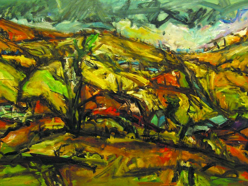 Work of the Month, March 2019