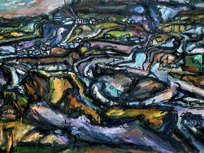 Work of the Month, April 2019